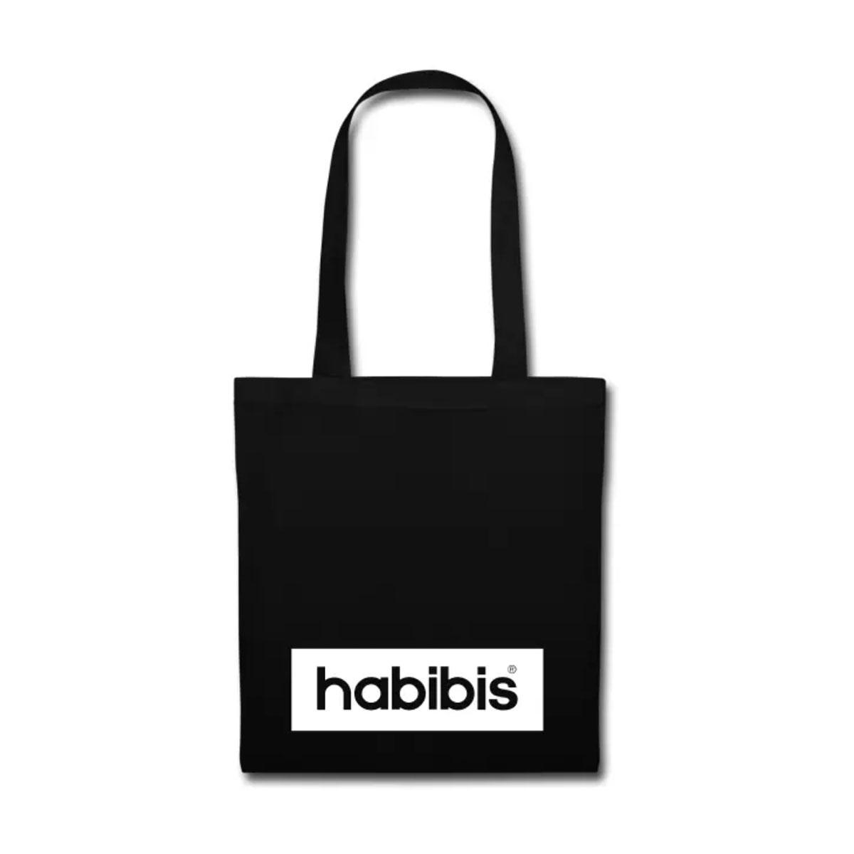 Habibis-Jutebeutel-vorne