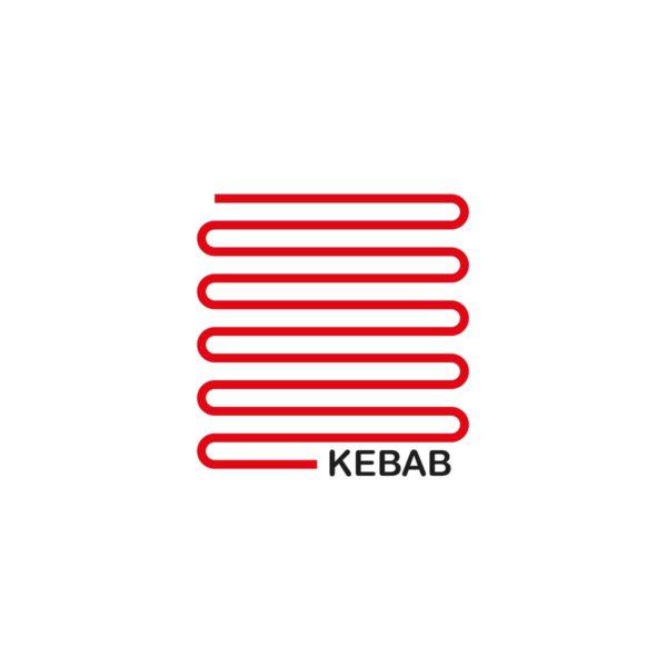 Kebab, nur Kebab! Das Design